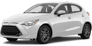 2020 Toyota Yaris Prices
