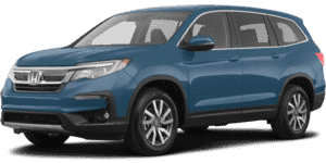 2020 Honda Pilot in Great Falls, MT