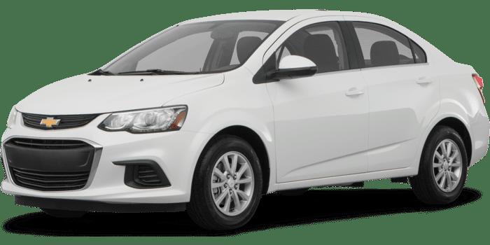 2018 Chevrolet Sonic Price >> 2018 Chevrolet Sonic Prices Incentives Dealers Truecar
