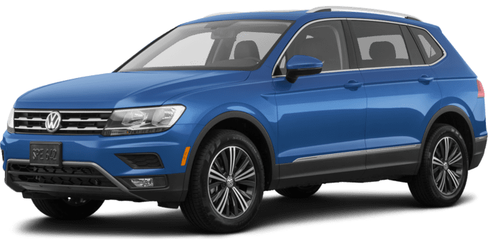 Volkswagen Tiguan Prices Incentives Dealers TrueCar - Vw atlas dealer invoice