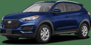 2020 Hyundai Tucson in Anaheim, CA