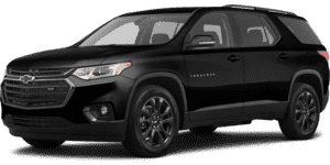 2020 Chevrolet Traverse in Long Beach, CA
