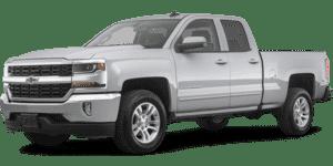 2019 Chevrolet Silverado 1500 LD in Burlingame, CA