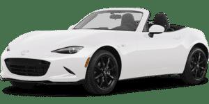 2020 Mazda MX-5 Miata Prices