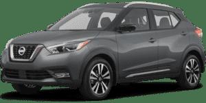 2020 Nissan Kicks in Salinas, CA