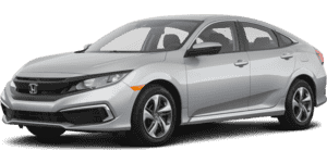 2019 Honda Civic Prices