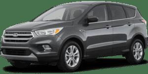2017 Ford Escape in Macon, GA