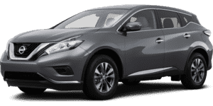 2017 Nissan Murano in Newport, TN