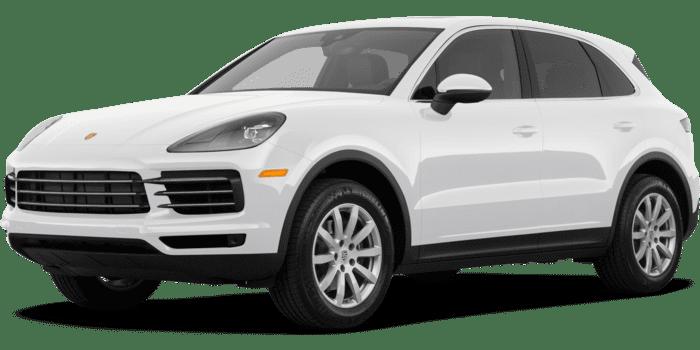 2020 Porsche Cayenne Prices Incentives Truecar