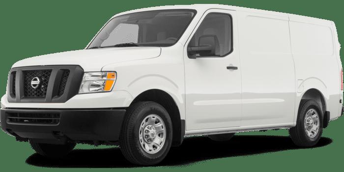 2019 Nissan NV Cargo Prices, Reviews & Incentives | TrueCar