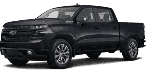 2019 Chevrolet Silverado 1500 in Northridge, CA