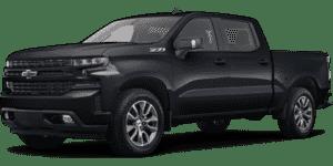 2019 Chevrolet Silverado 1500 in Brooklyn Center, MN