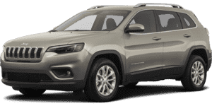 2019 Jeep Cherokee in Conway, SC