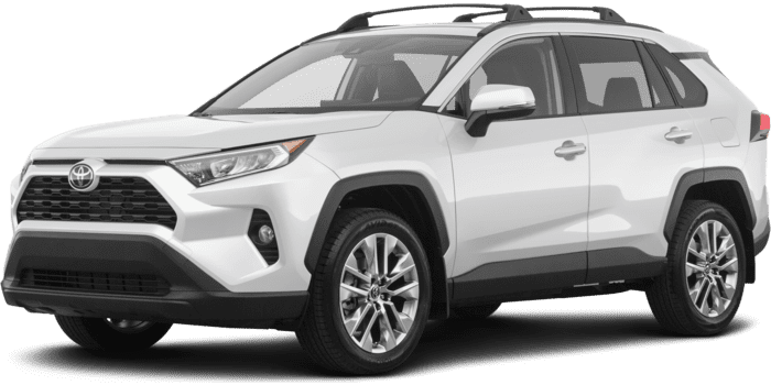 2019 Toyota Rav4 Prices Reviews Incentives Truecar