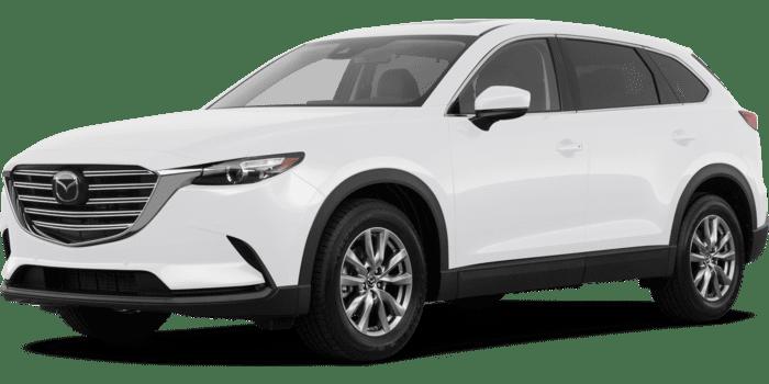 2019 Mazda Cx 9 Prices Incentives Dealers Truecar