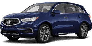 2020 Acura MDX in Arlington, TX
