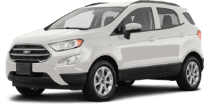 2020 Ford EcoSport in Roanoke Rapids, NC