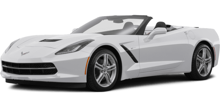2019 Chevrolet Corvette Stingray Z51 2LT Convertible