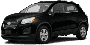 2015 Chevrolet Trax in Sterling, IL