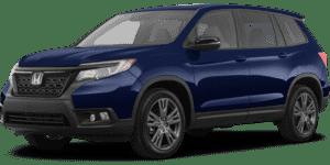 2019 Honda Passport in Houston, TX