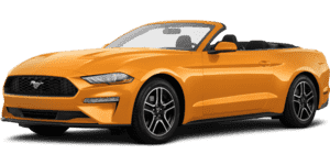 2019 Ford Mustang in St. Paul, MN