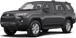 2020 Toyota 4Runner in Middle Island, NY