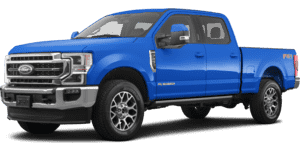 2020 Ford Super Duty F-250 in Bloomington, IN