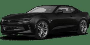 2018 Chevrolet Camaro in Burlingame, CA