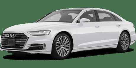 Audi A8 L 4.0T