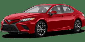2020 Toyota Camry in Denton, TX