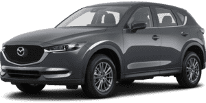 2020 Mazda CX-5 in New Braunfels, TX