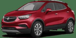 2019 Buick Encore in Newport, NH