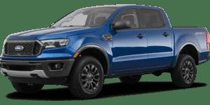 2020 Ford Ranger in Danbury, CT
