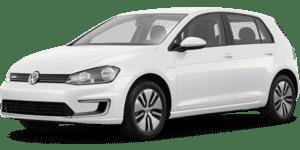 2017 Volkswagen e-Golf in Alhambra, CA