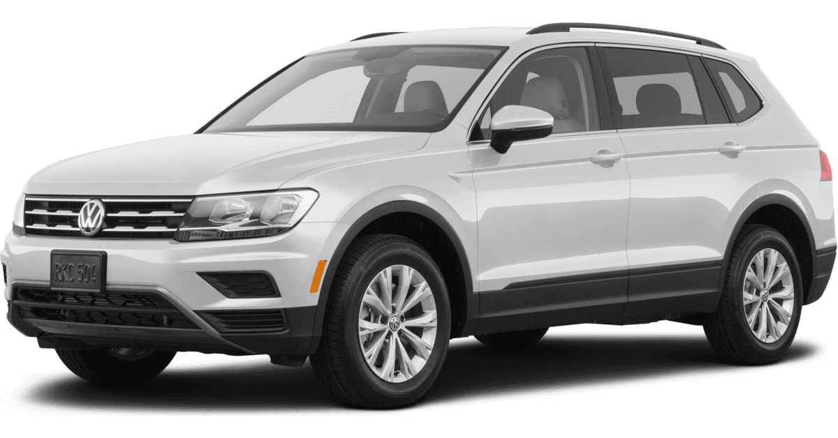 2018 VW Tiguan: Changes, Engines, 3-rd Row Seats, Price >> 2019 Volkswagen Tiguan Prices Reviews Incentives Truecar