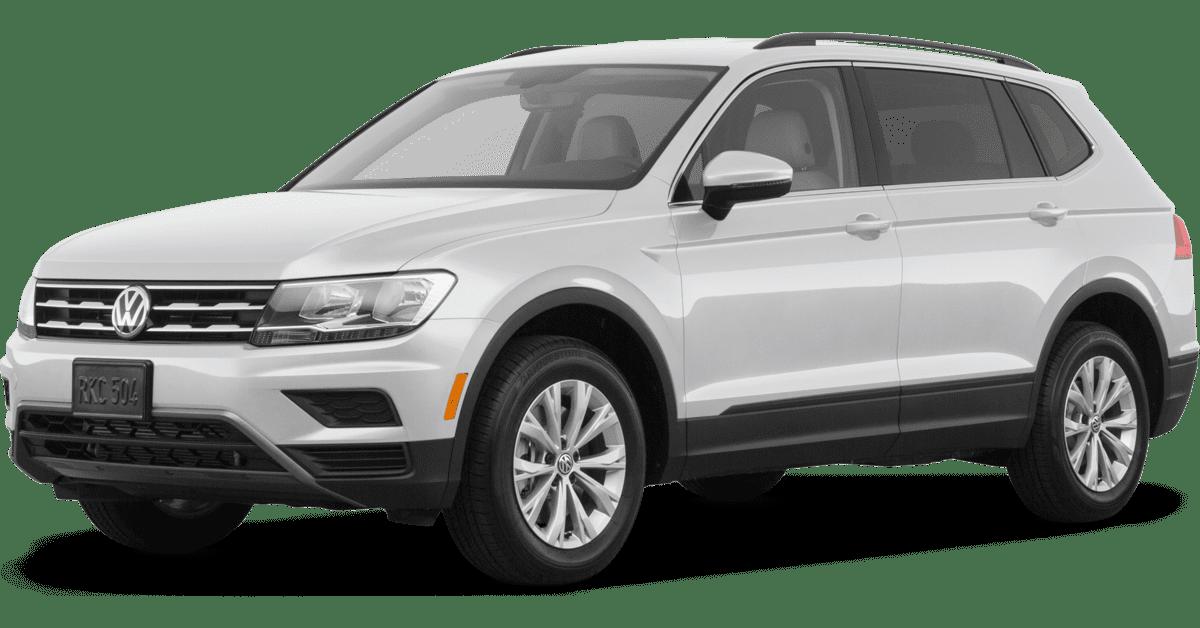 2019 Volkswagen Tiguan Overview, Interior & Exterior >> 2019 Volkswagen Tiguan Prices Reviews Incentives Truecar