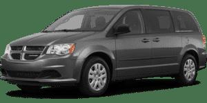 2018 Dodge Grand Caravan in Heber Springs, AR