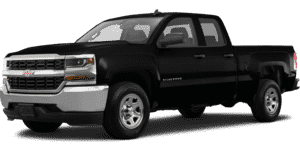 2018 Chevrolet Silverado 1500 in Fairbanks, AK