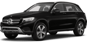 2018 Mercedes-Benz GLC in Wilmington, NC