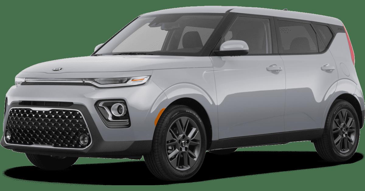 2020 Kia Soul Prices Reviews Incentives Truecar