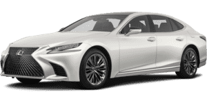 2019 Lexus LS Prices