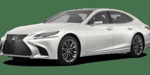 2020 Lexus LS Prices