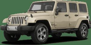 2017 Jeep Wrangler in Alexandria, VA