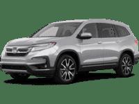 2017 Honda Pilot Reviews