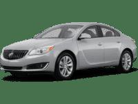 2017 Buick Regal Reviews