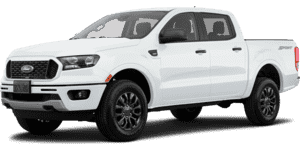 2019 Ford Ranger in Levelland, TX