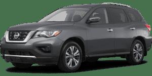 2019 Nissan Pathfinder in Kingston, NY
