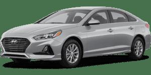 2019 Hyundai Sonata in Webster, NY