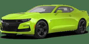 2020 Chevrolet Camaro in Newport, NH