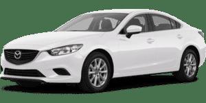 2018 Mazda Mazda6 Prices